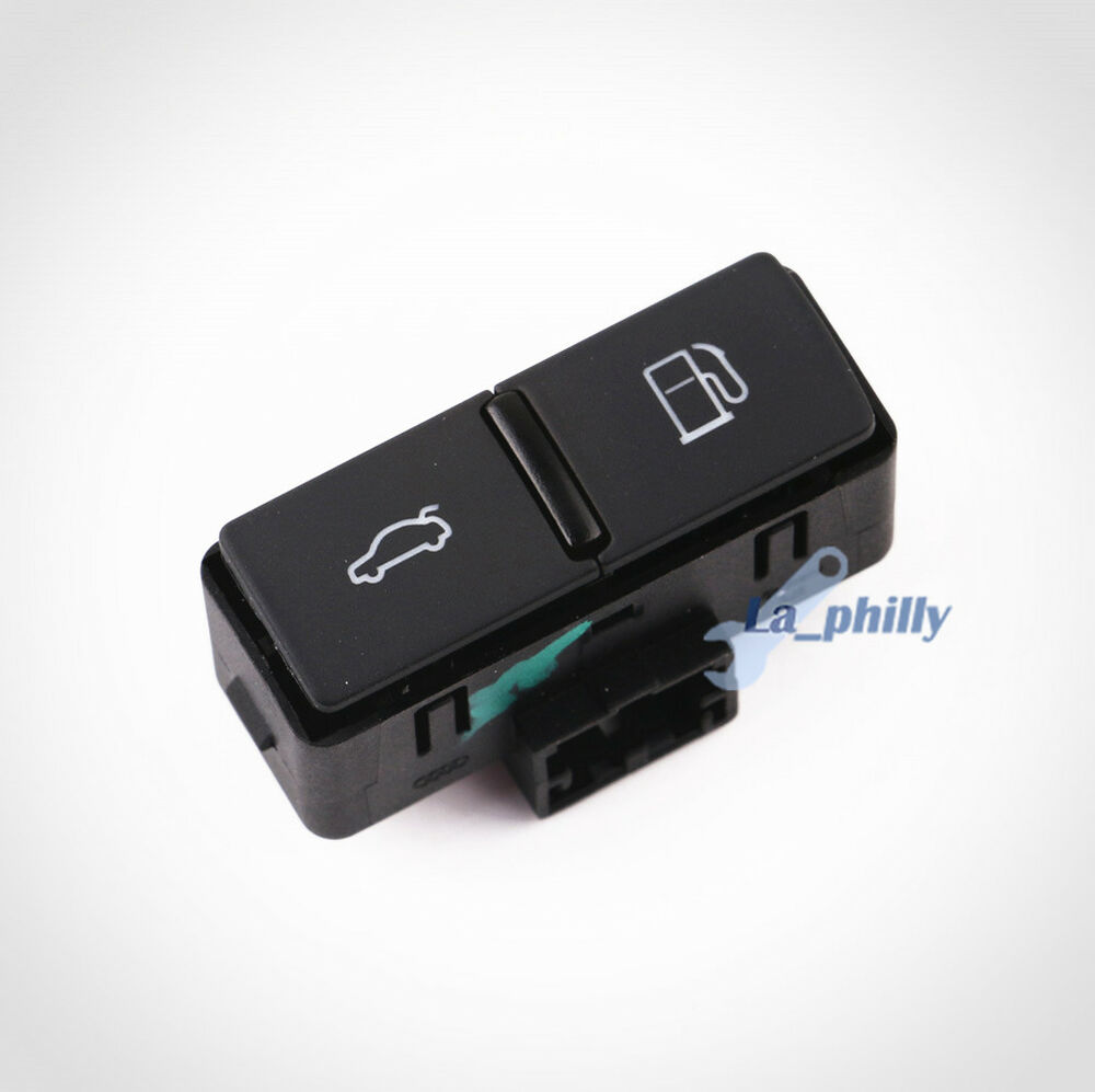 Oem Trunk And Fuel Flap Release Switch Button For 04 10