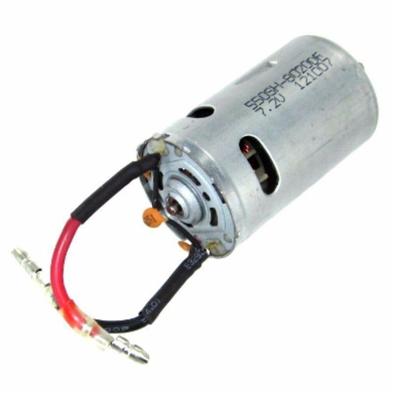 Redcat Part 28446 550 19t Brushed Electric Rc Motor