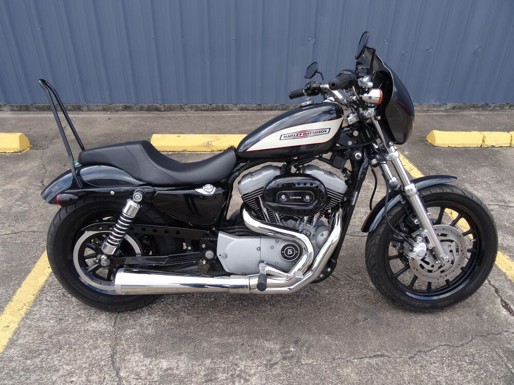 Harley Nightster Parts