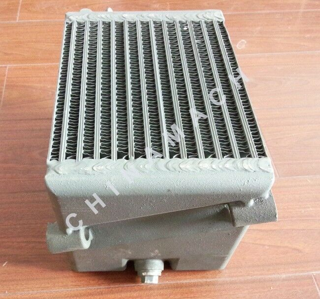 oil cooler  kz  deutz  fl engine ebay