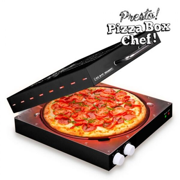 PIZZA MAKER COOKER MINI OVEN HOMEMADE PIZZA OVEN ELECTRIC ...