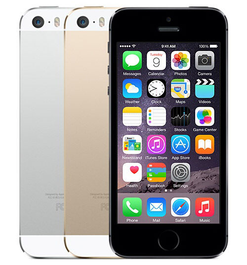 cricket iphone 5s apple iphone 5s 16gb 32gb 64gb black silver gold at amp t 10458