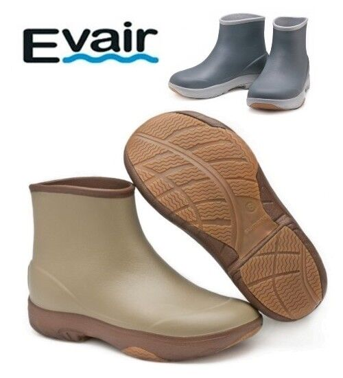 Shimano evair lightweight marine fishing boat deck boots 8 for Fishing shoes for the boat