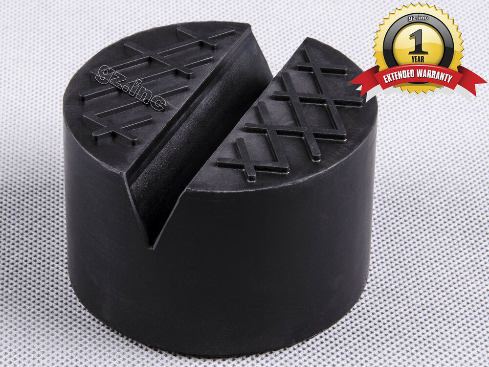 neu gummiauflage wagenheberaufnahme adapter wagenheber suv v nut hebeb hne ebay. Black Bedroom Furniture Sets. Home Design Ideas