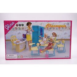 Kyпить Gloria Classroom Play Set (9816)  For Doll Furniture на еВаy.соm