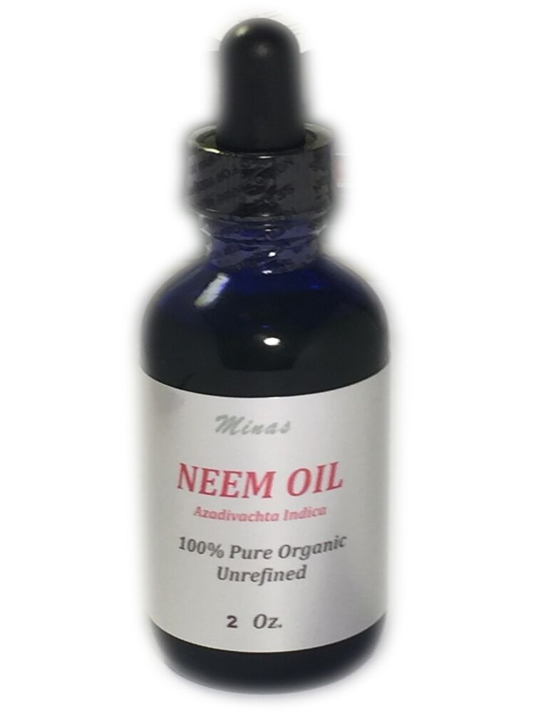 how to eat neem oil