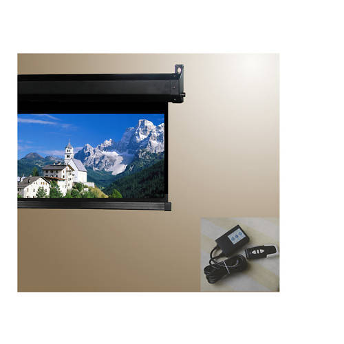 135 16 9 hd electric projector projection screen for 130 inch motorized projector screen