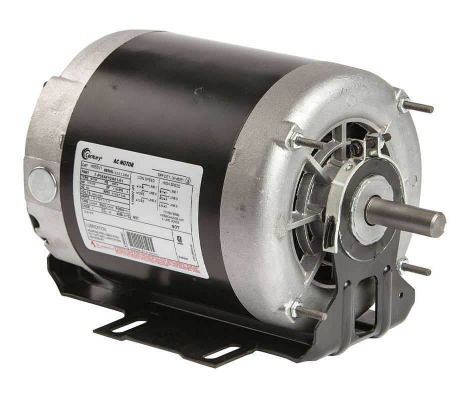 1 2 hp 1725 rpm 2 spd 56 200 230v belt drive blower mtr 3 for 2 hp blower motor