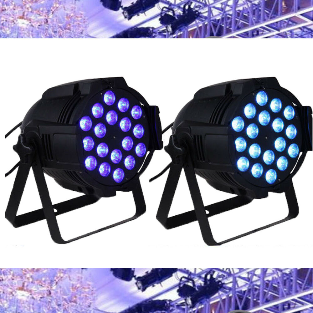4 Lens 4 Beam Rgpy Dj Disco Laser Light Stage Party Show