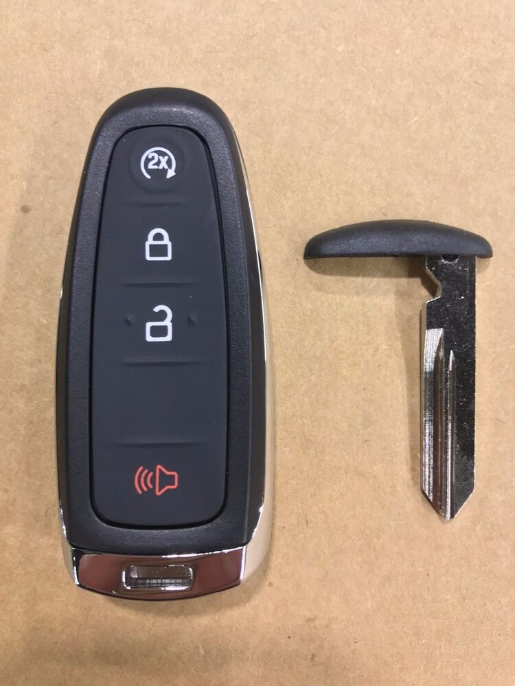 new ford proxy keyless entry remote fob transmitter w. Black Bedroom Furniture Sets. Home Design Ideas