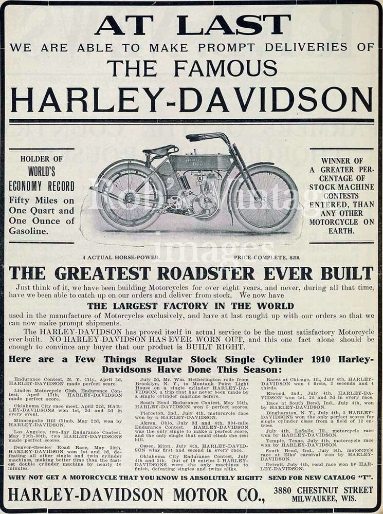 Book On History Of Harley Davidson Motorcycles