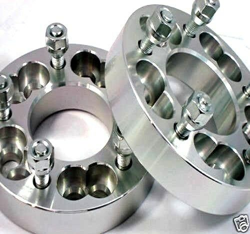 4 Pc 5x120 To 5x114 3 BILLET WHEEL ADAPTERS ADAPTER 1 25