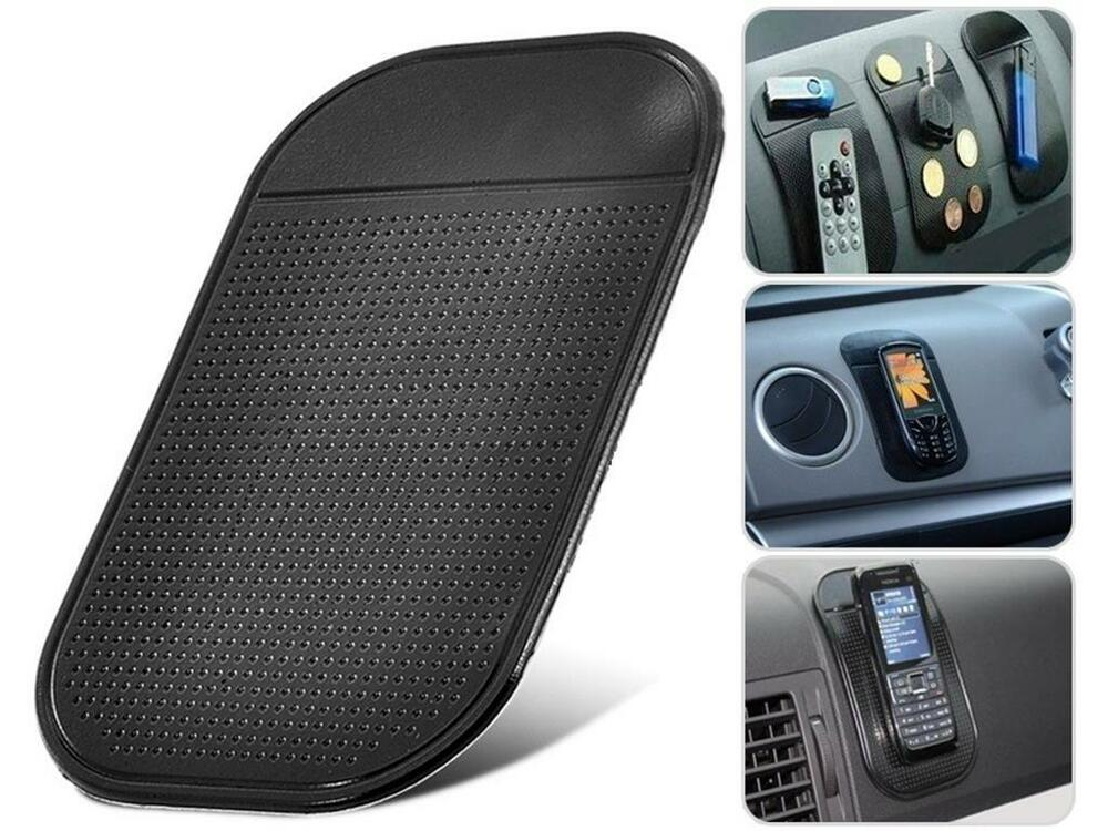 Car Mobile Holder Anti Slip Dashboard Pad Phone Sticky