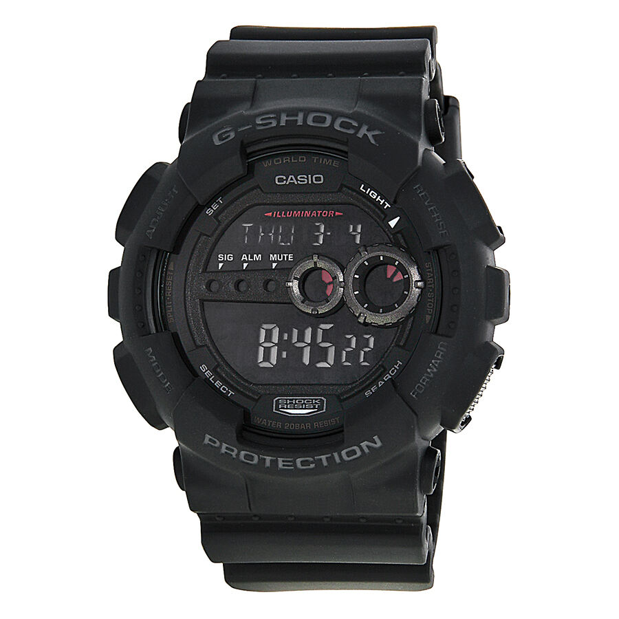23ebe45fc7f S shock watches for men
