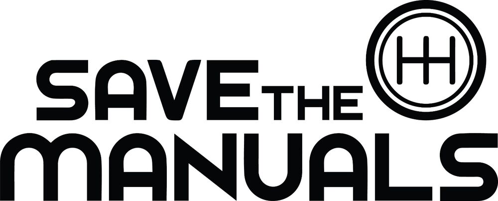 Save The Manuals Stickers Manual Guide