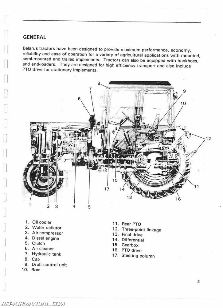 parts list for belarus 250as tractors we have the best tractor parts  for belarus tractors  bought with weather seized engine need unseize reset  valves?