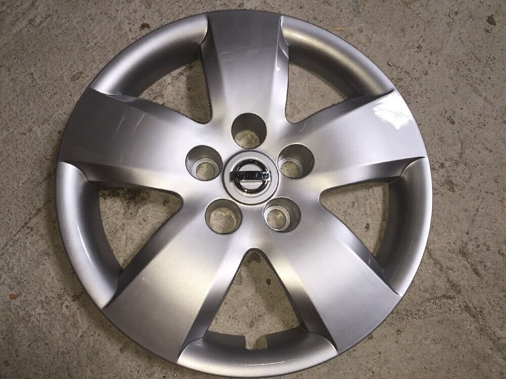 1 New 53076 Nissan Altima 16 Quot Wheel Covers Hubcap 2007