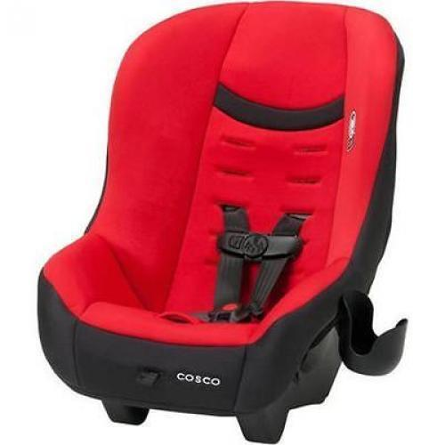 convertible car seat toddler rear front face kid baby cosco scenera next red new ebay. Black Bedroom Furniture Sets. Home Design Ideas