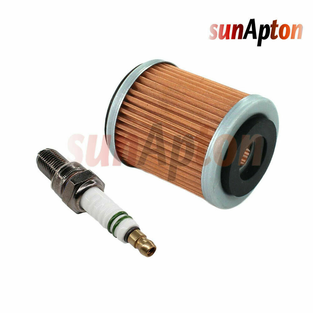 oil filter for yamaha 250 300 raptor wolverine big bear 350 400 warrior 400 350 706795292643 | ebay switch wiring diagram for yamaha big bear 4x4 #7