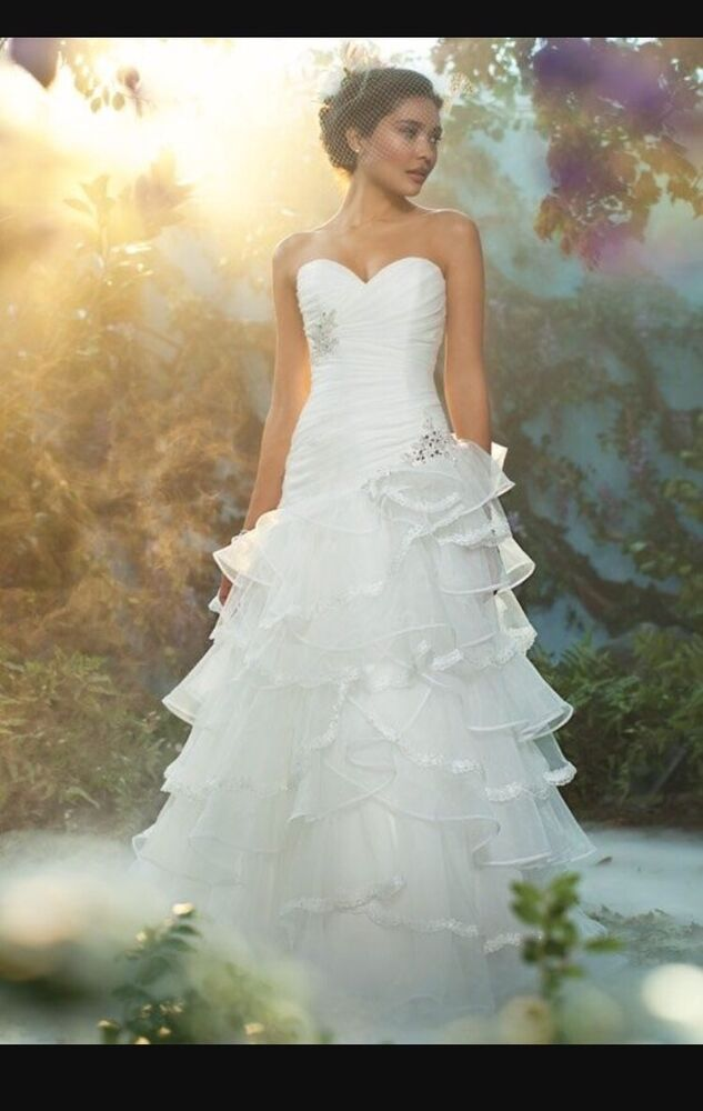Alfred Angelo Wedding Dresses Reviews : Alfred angelo wedding dress