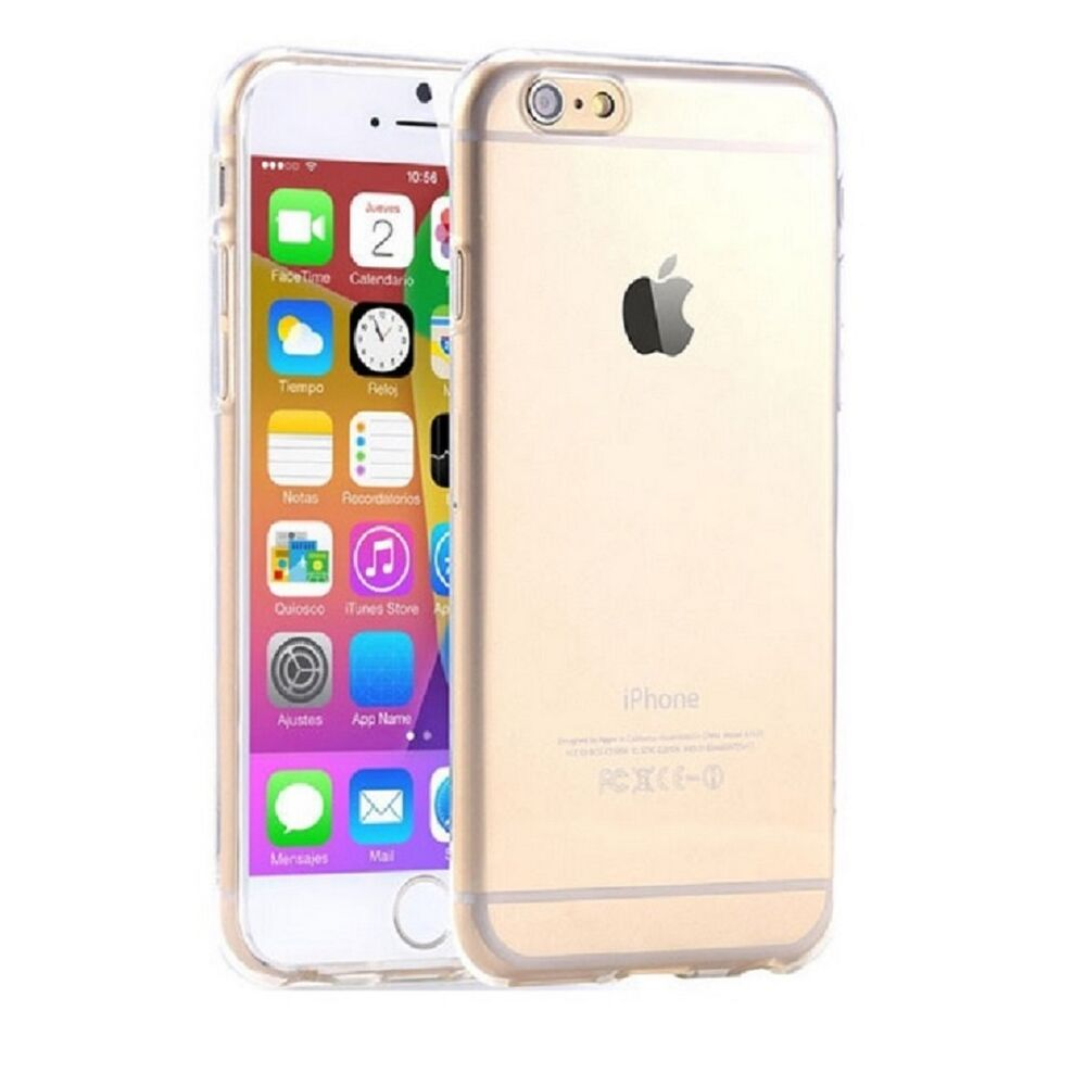 iphone 5s plus iphone 5 5s 6 6s 6 plus 6s plus ultra thin clear 11228