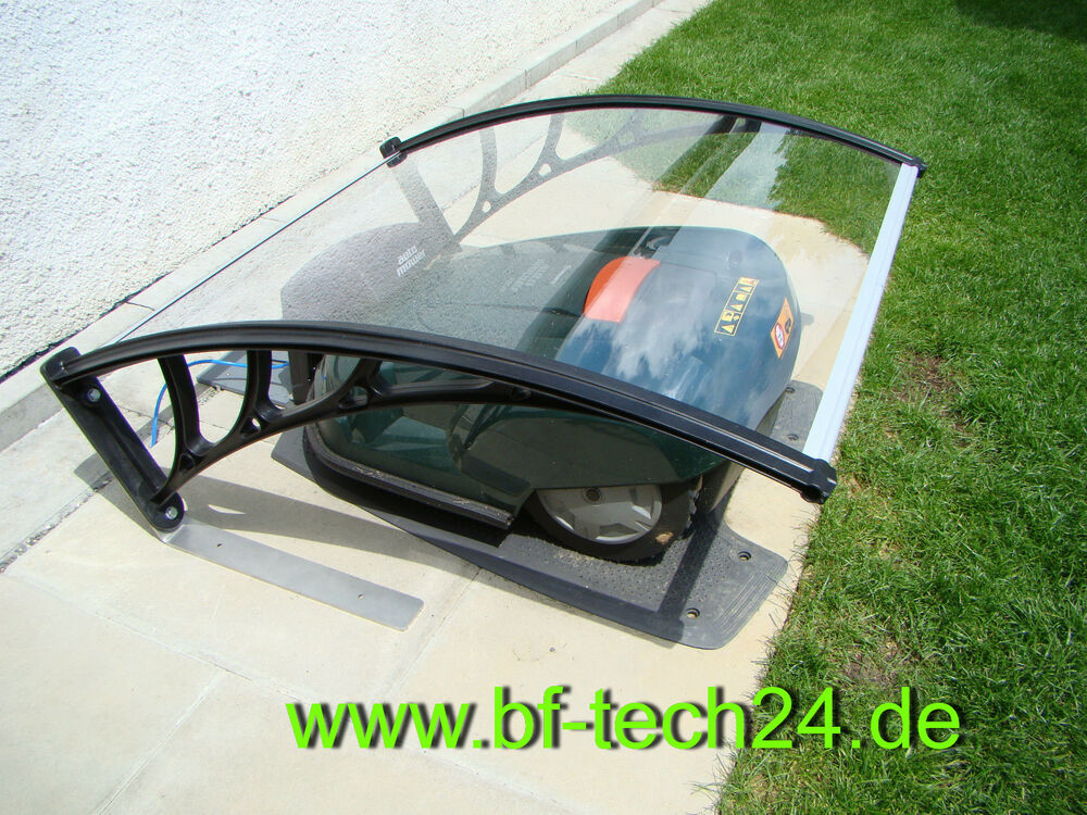 mower garage mower dach auto mower m hroboter mower rasenroboter ebay. Black Bedroom Furniture Sets. Home Design Ideas