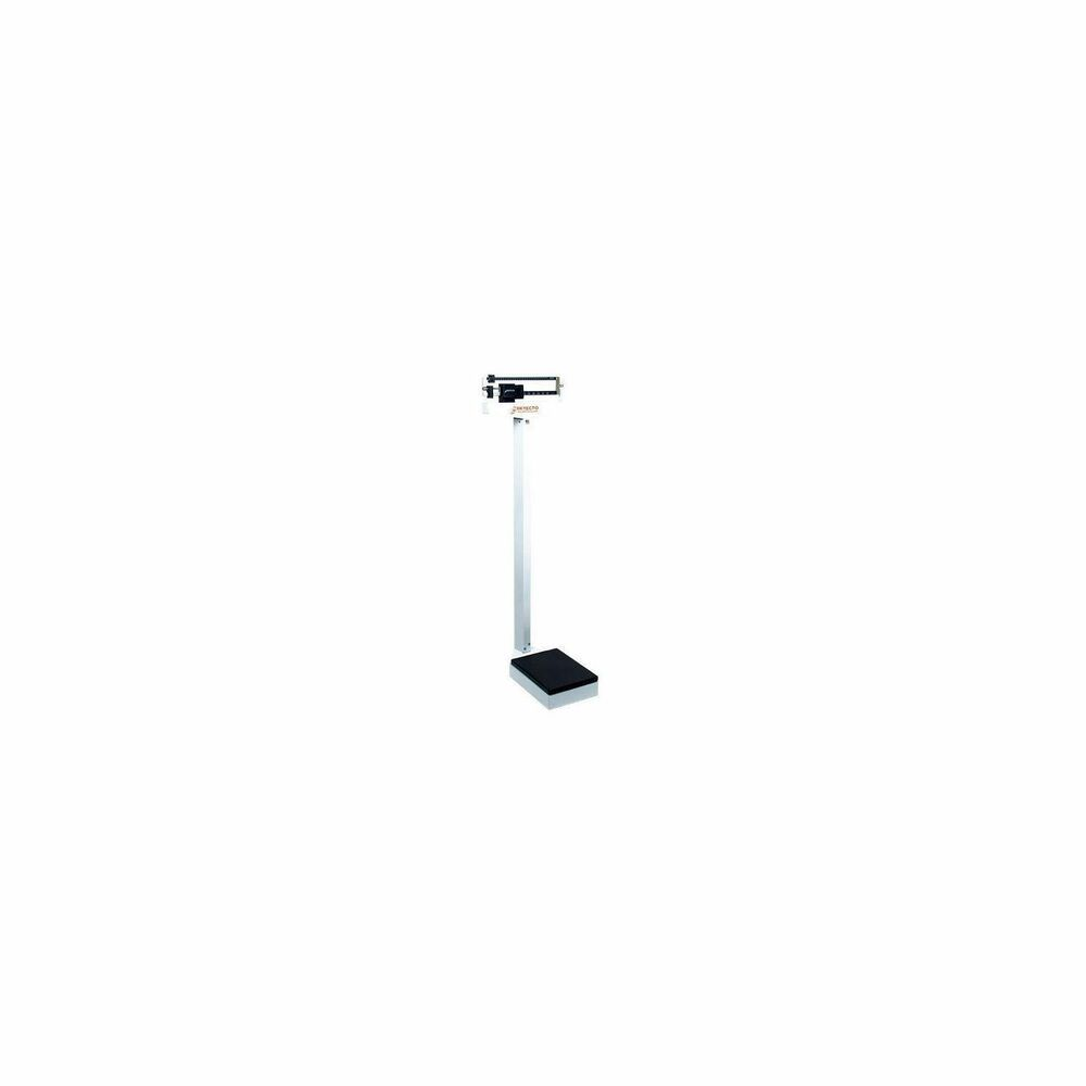 Detecto Physician Scale 400 Lb Capacity New Ebay