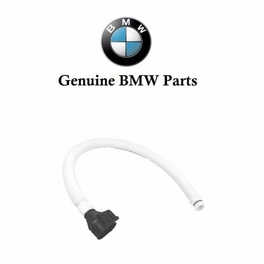 For Bmw E90 E91 Filler Pipe For Washer Fluid Reservoir Oes