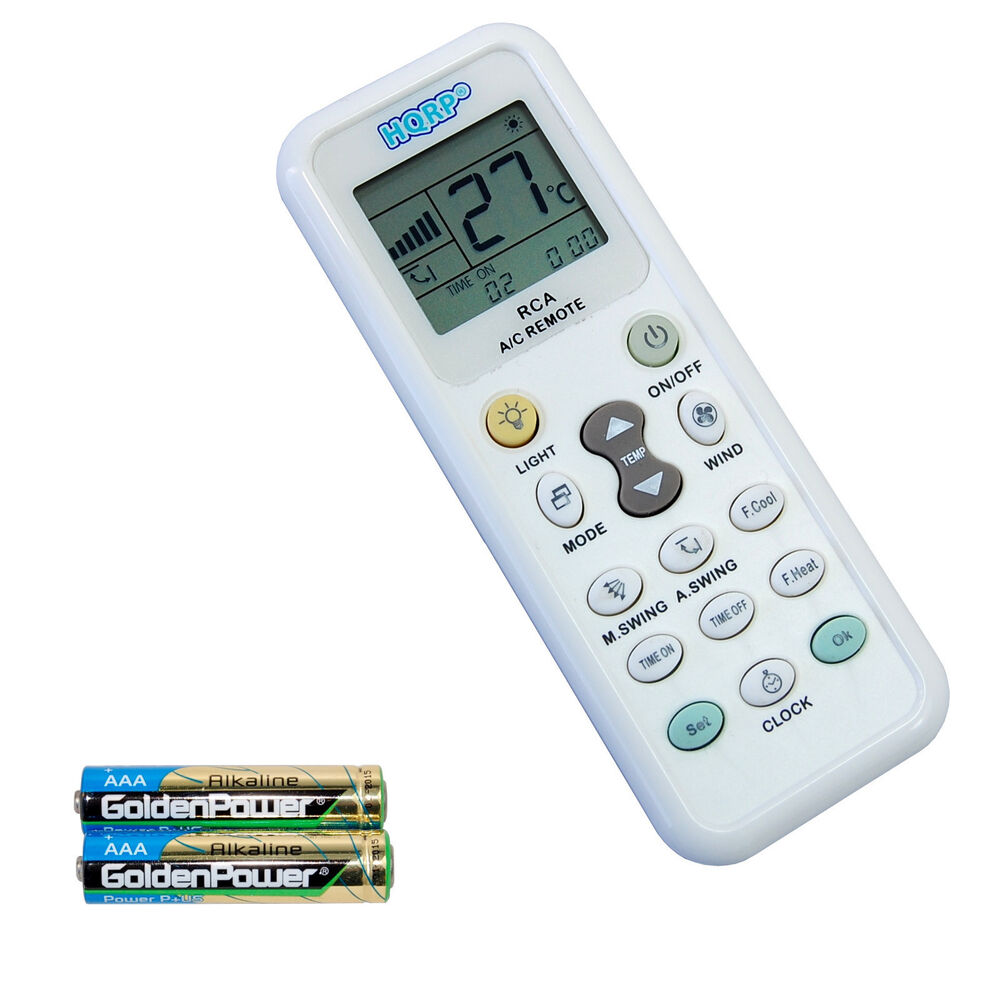 Universal remote control for samsung air conditioner for 1000 in 1 universal a c remote code table