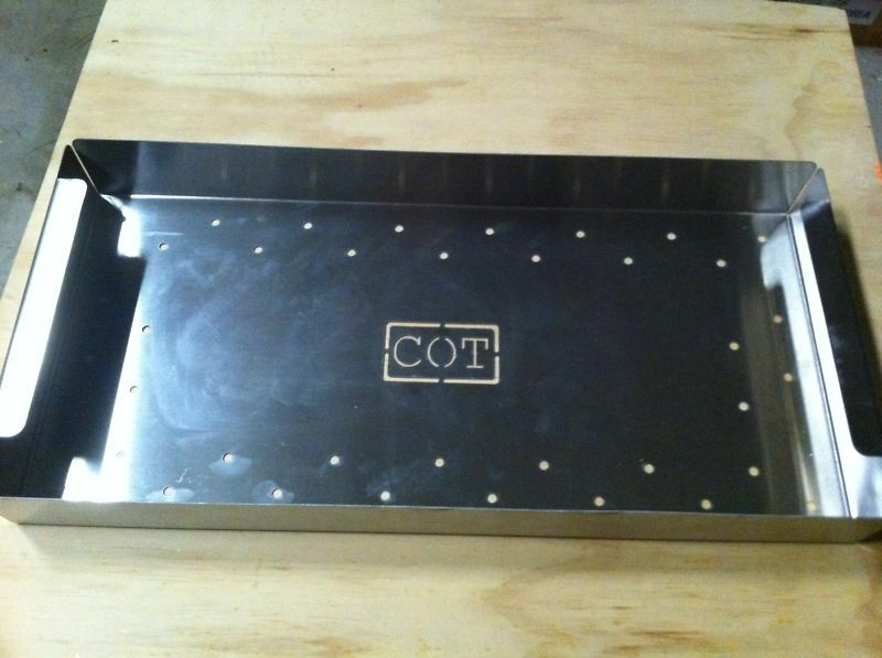 """Tundra For Sale >> COT BAIT TRAY 23""""X11""""X2 3/4"""" OFFSHORE FISHING FITS YETI ENGEL IGLOO MOELLER 