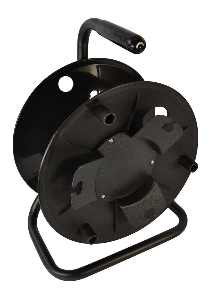 Cable Reels Product : Cobra empty cable reel drum multi purpose hose