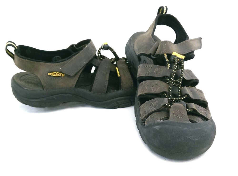 Keen Closed Toe Shoes