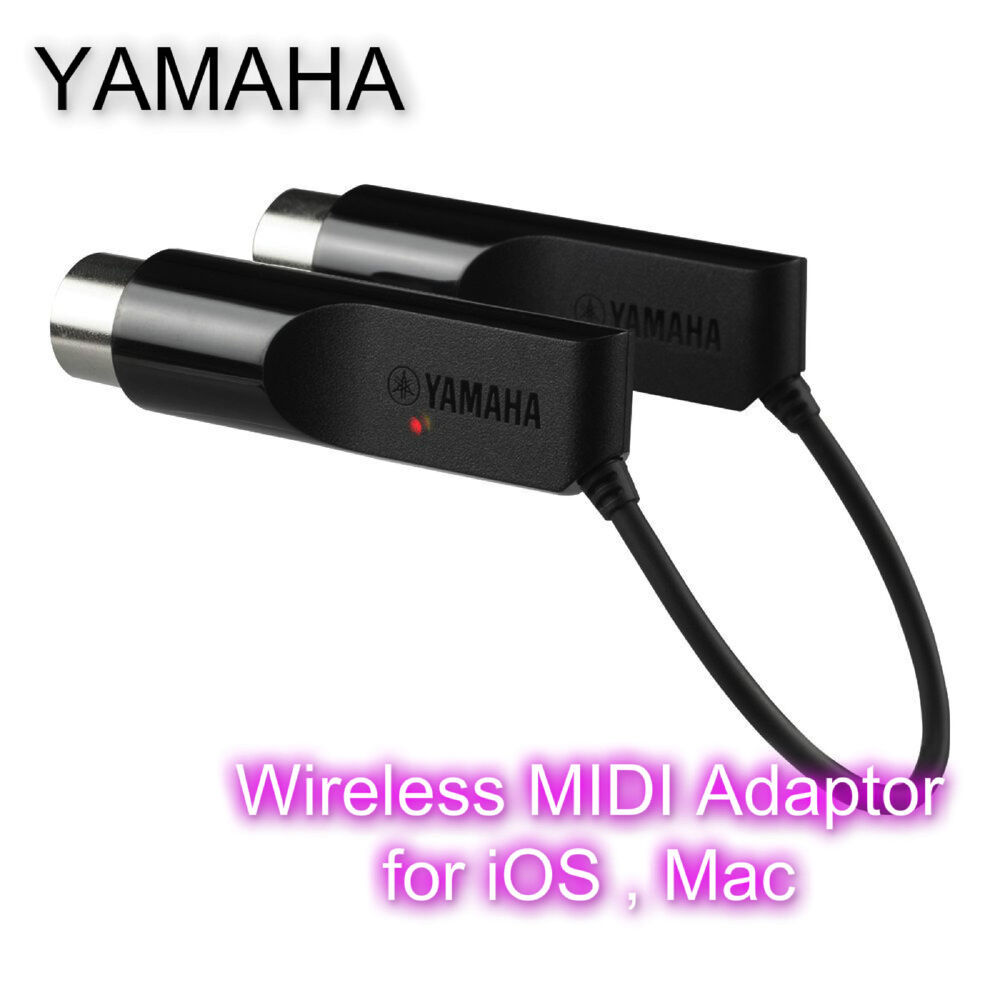 yamaha wireless bluetooth midi interface md bt01 free. Black Bedroom Furniture Sets. Home Design Ideas