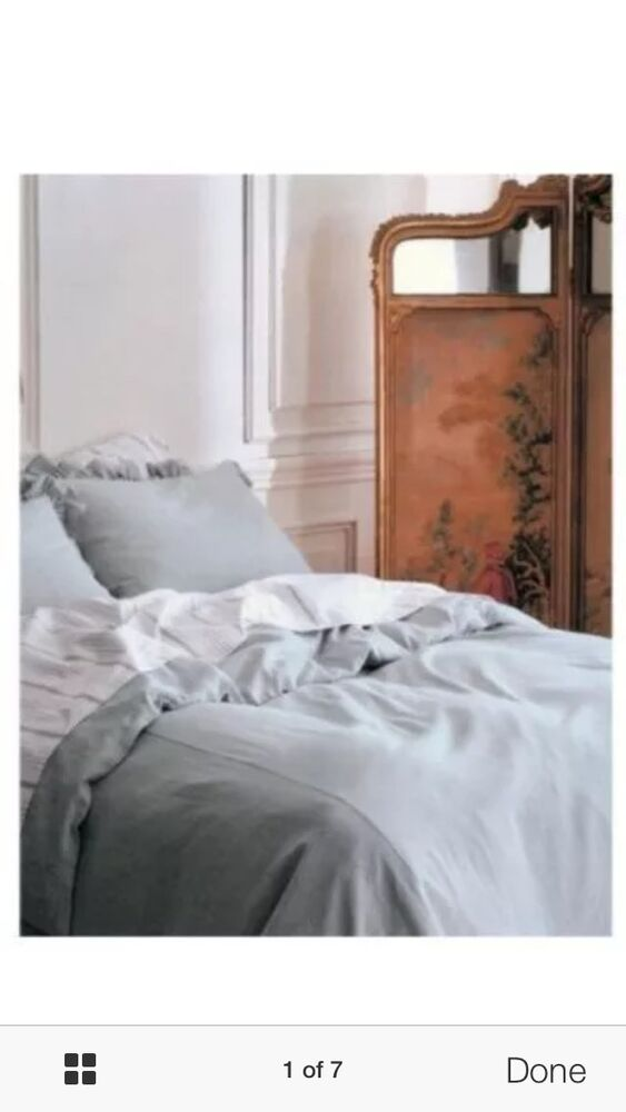 Simply Shabby Chic Twin Duvet Comforter Cover Set Vintage
