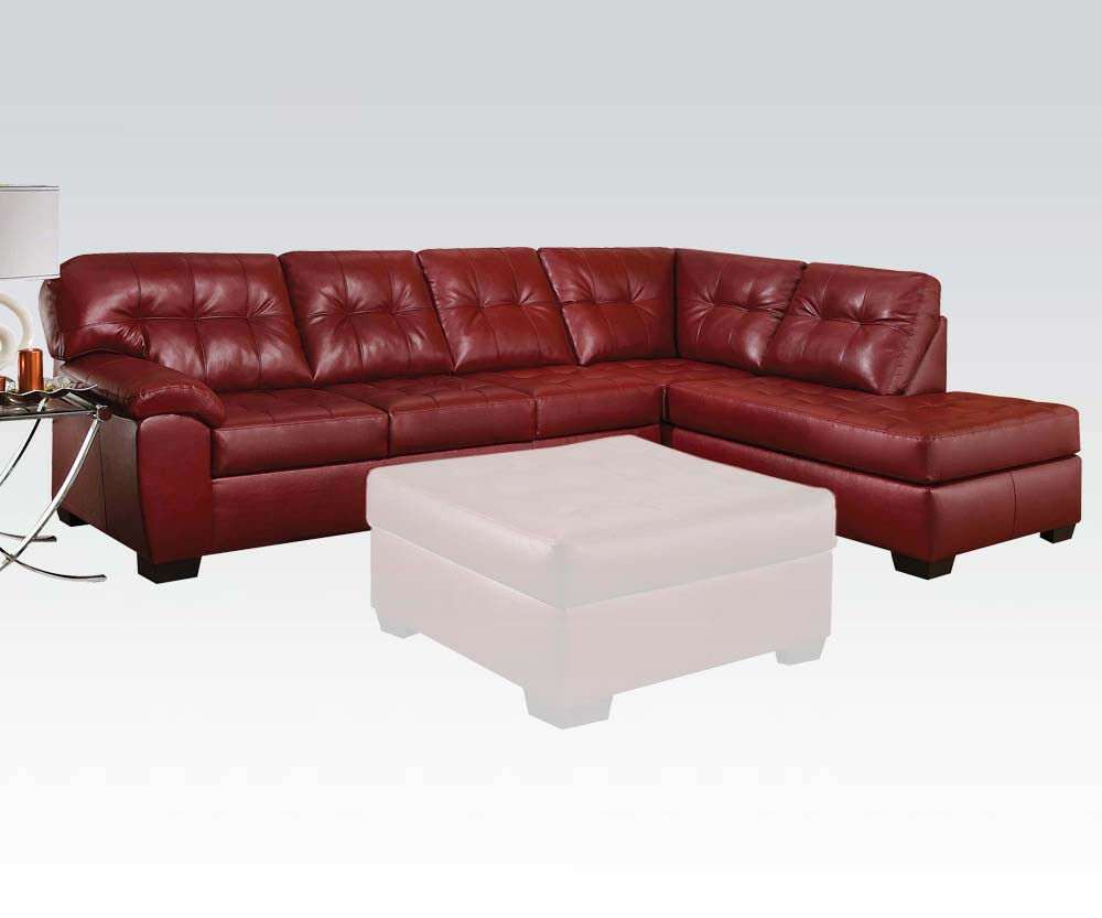 Sectional sofa set bonded leather living room sectional for Sectional sofas made in usa