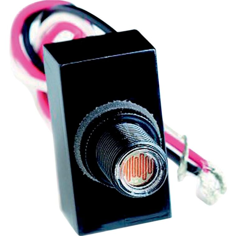 Sigma 14008 Weatherproof Dusk To Dawn Photoelectric Switch