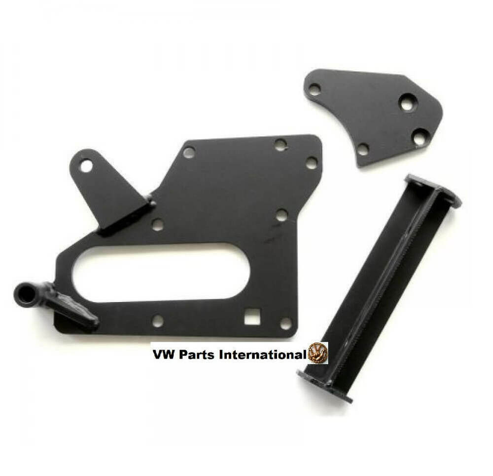 Vw Polo 6n Supercharger Kit: VW Polo G40 Upgrade G60 Supercharger Bracket Console New