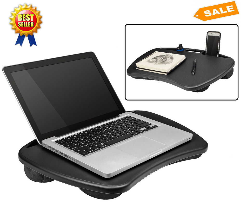 Laptop Lap Desk Computer Table Notebook Bed Tray Cooling ...
