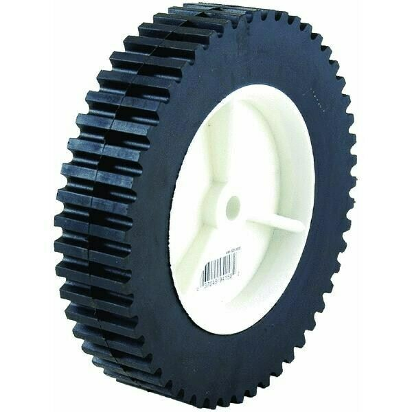 Lawn Mower Wheel Hubs : Offset hub mower wheel by arnold corp ebay