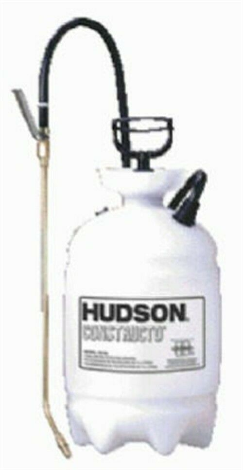 ... Constructo Polyethylene Sprayer #90183 by Hudson, H D Mfg Co | eBay