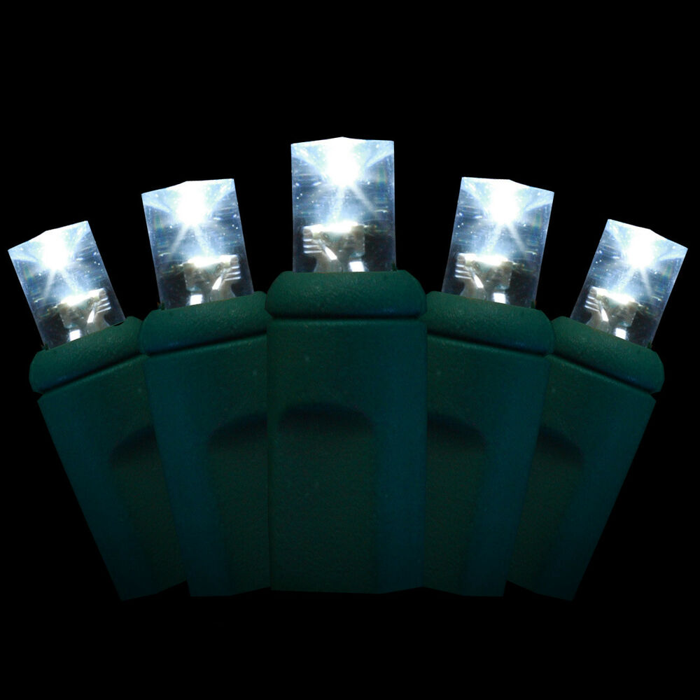 20 led craft mini lights bright white crafts glass for Led craft lights battery