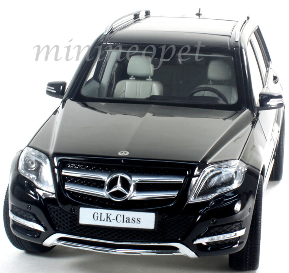 Welly 11008 gt autos 2013 13 mercedes benz glk 300 class for Mercedes benz suv models