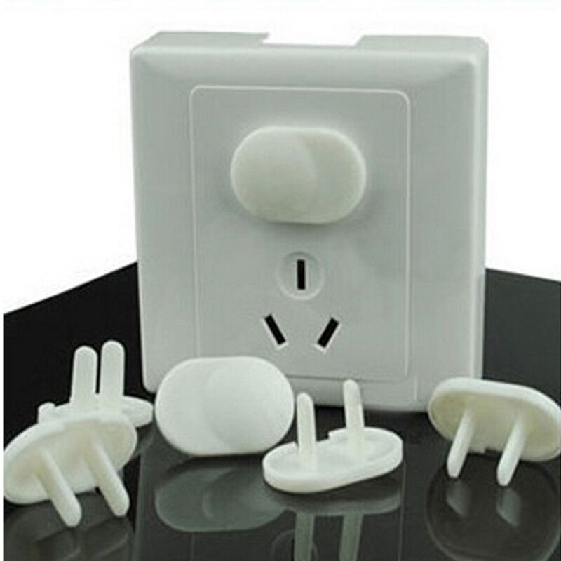 how to open child proof outlet plugs