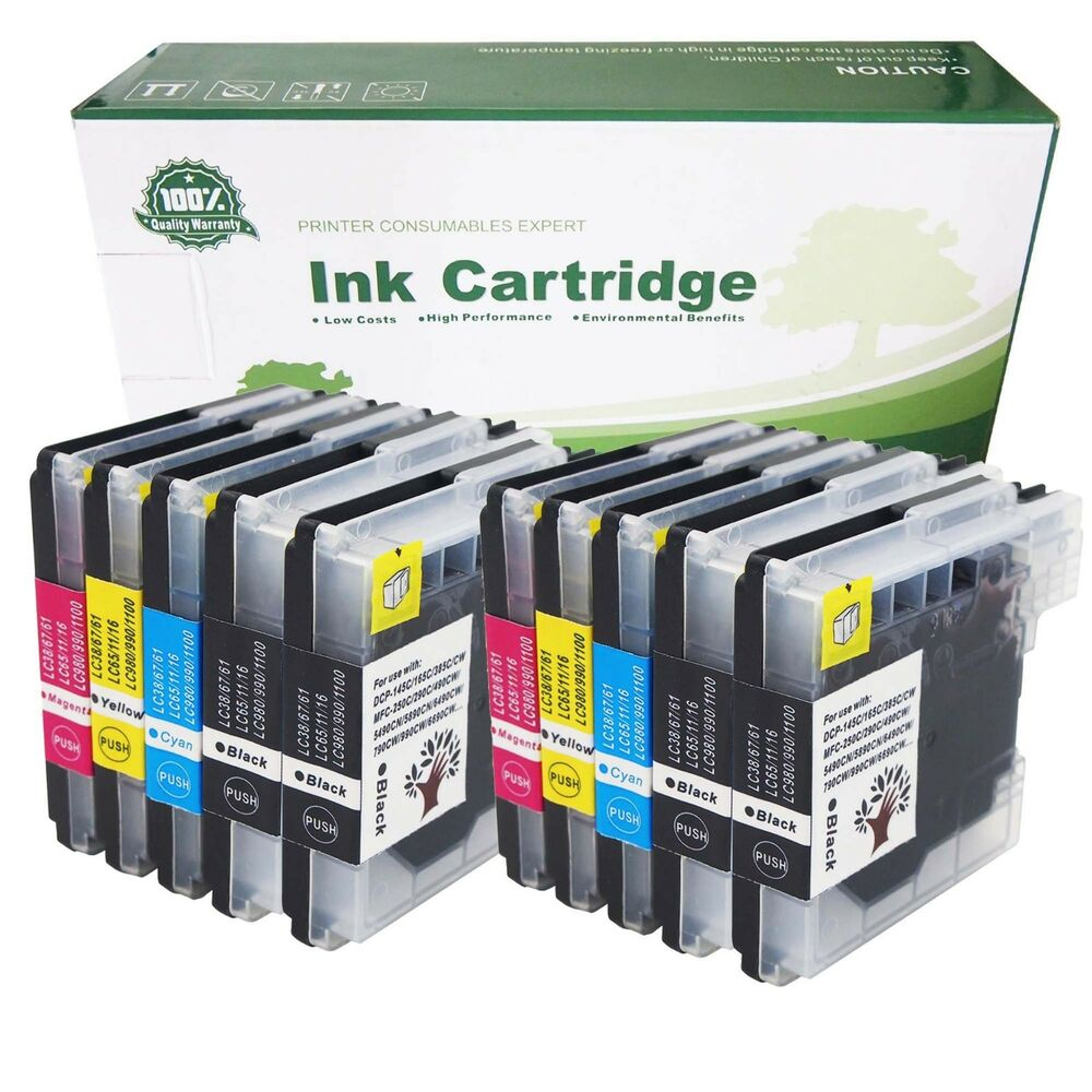 Brother lc61 ink coupons