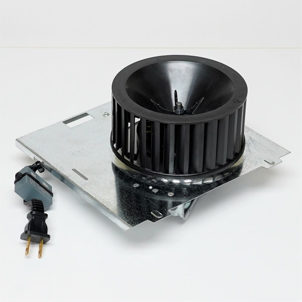 Broan Bathroom Fan Assembly S 97017065 For 676 A B C And