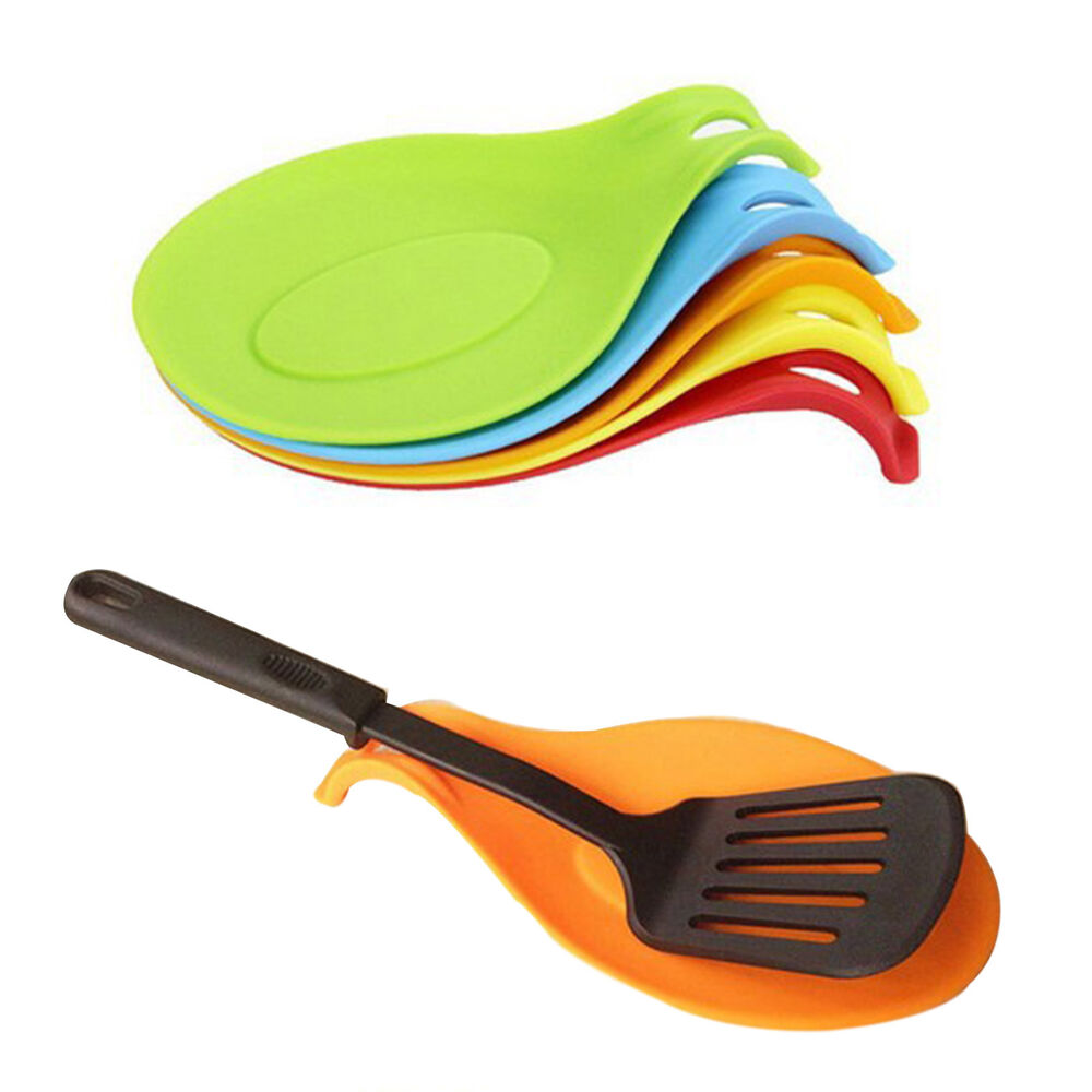 Kitchen Utensils And Tools For Food Preparation