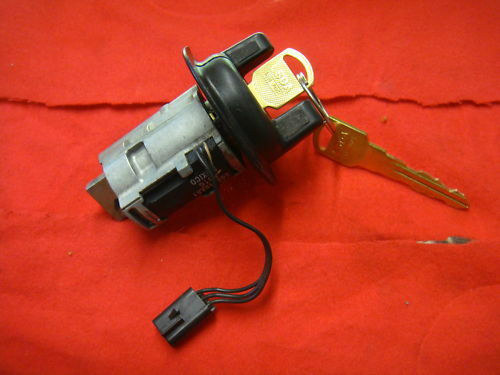 Chevy S10 Pickup Ignition Switch Am Autoparts