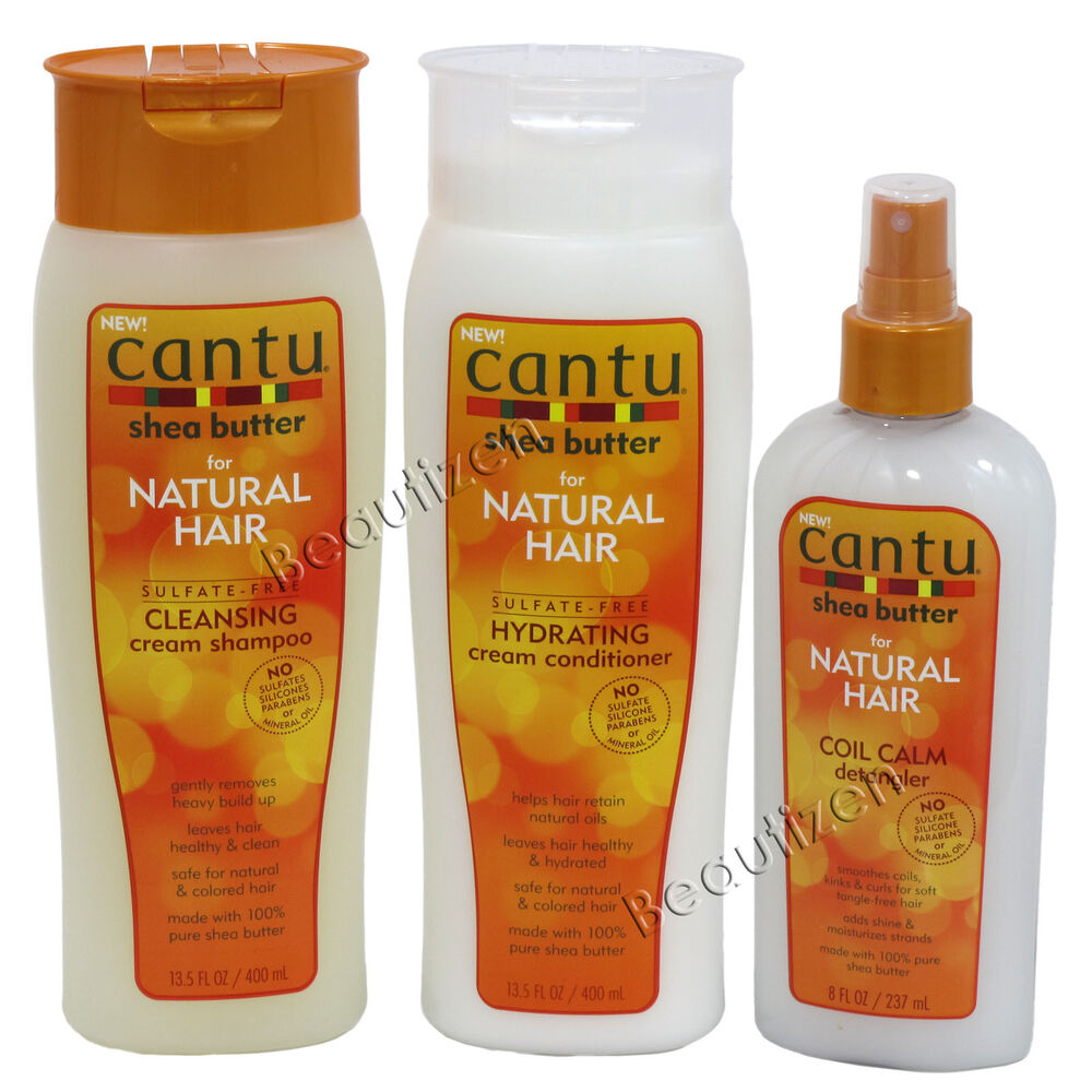 how to sell your natural shampoo