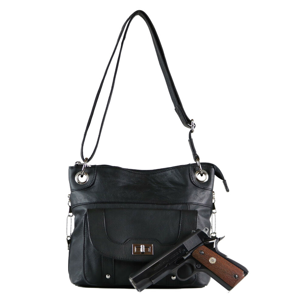 Concealed Carry Gun Holster Purse