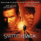 Switchback [Original Motion Picture Soundtrack] by Various Artists (CD, Oct-1997, RCA)